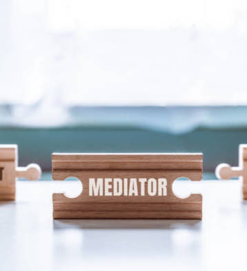 Wat is een Mediator?