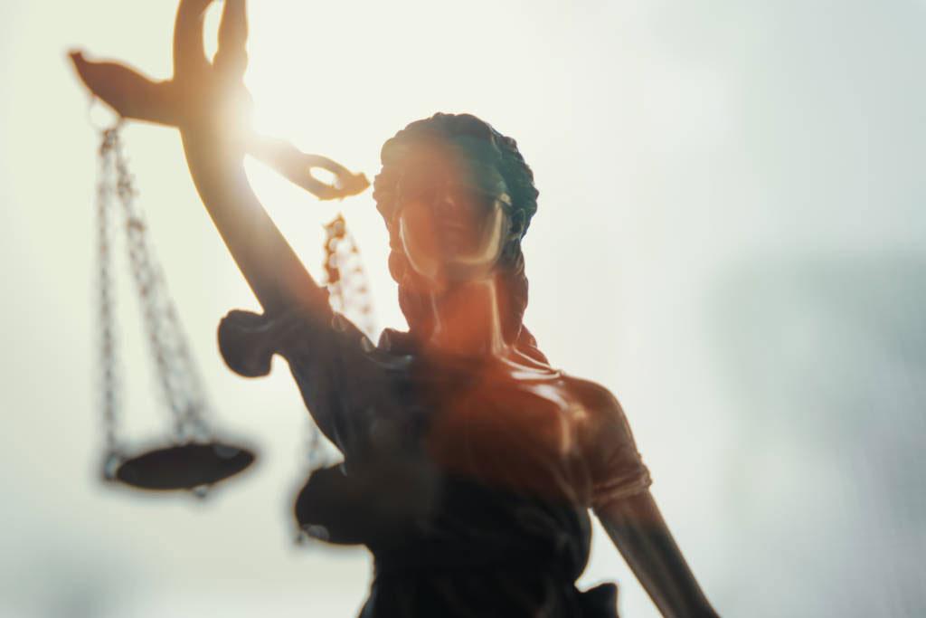 'Er kan flink worden bezuinigd op rechtsbijstand'