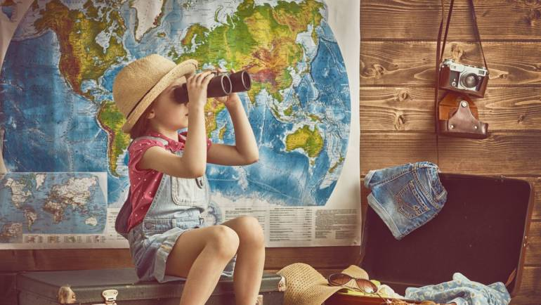 Heb ik toestemming nodig om alleen met mijn kind te reizen?